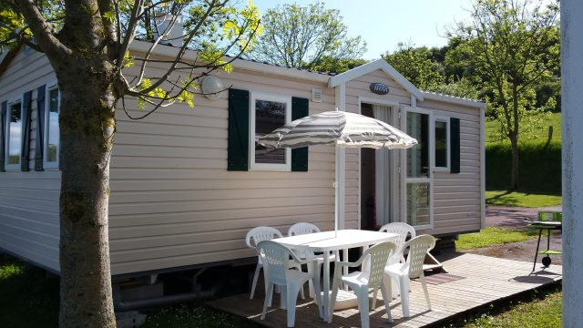 Mobil Home 4/6 Pers.