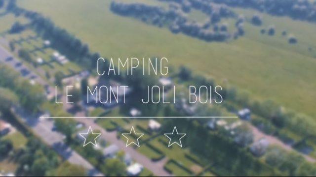 Video du camping